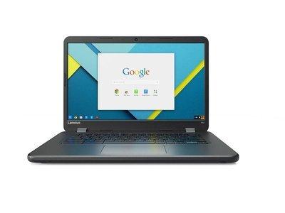 Ordinateur portable Chromebook N42-20 N3060/4G/32G 80US0004CF hydrofuge de Lenovo