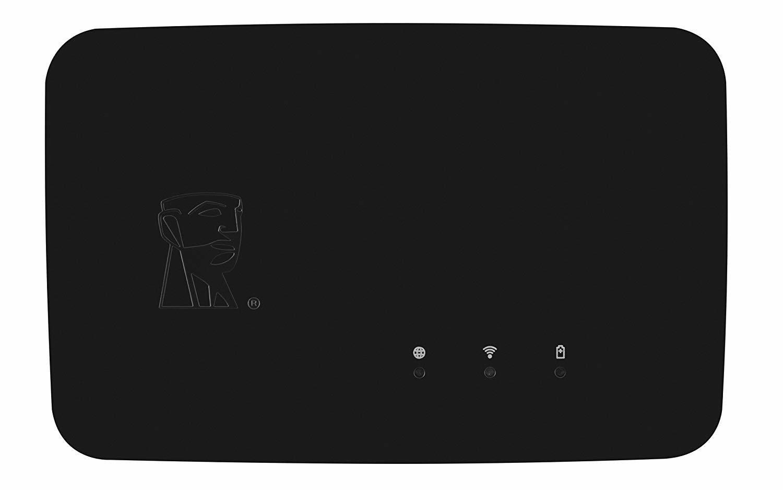 Lecteur sans fil et Chargeur pour smartphone/tablette MLWG3/64 de Kingston