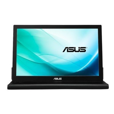 Moniteur portable Full HD alimenté en USB de Asus