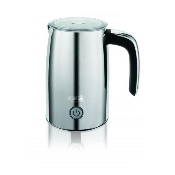 Moussoir Chrome de Caffitaly