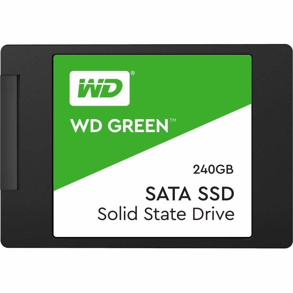 Disque solide 240G GREEN WDS240G2G0A de WD