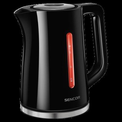 Bouilloire électrique noir de Sencor