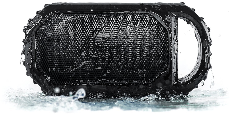 Haut-parleur Ecostone noir de ECOXGEAR