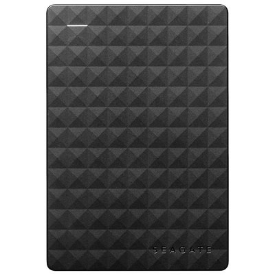 Disque dur externe Expansion de 2,5 po de 4 To de Seagate (STEA4000400)
