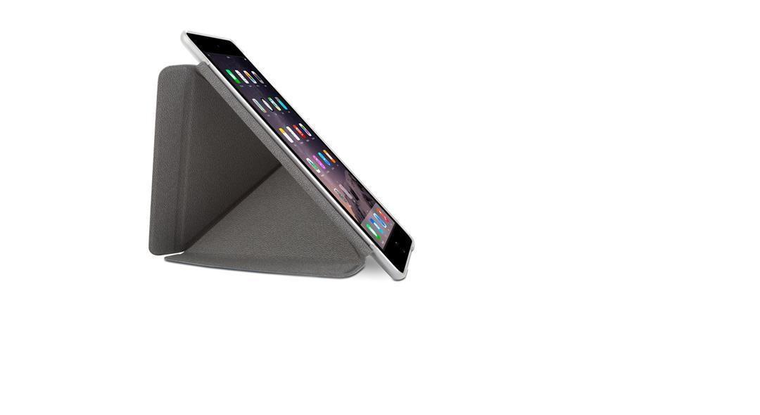 Étui pour Ipad Air 2 VersaCover 99MO056906 Bleu de Moshi