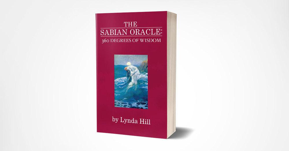 The Sabian Oracle Ebook By Lynda Hill