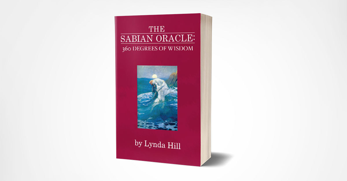 The Sabian Oracle Book And Cards Books And Cards Sabian Symbols