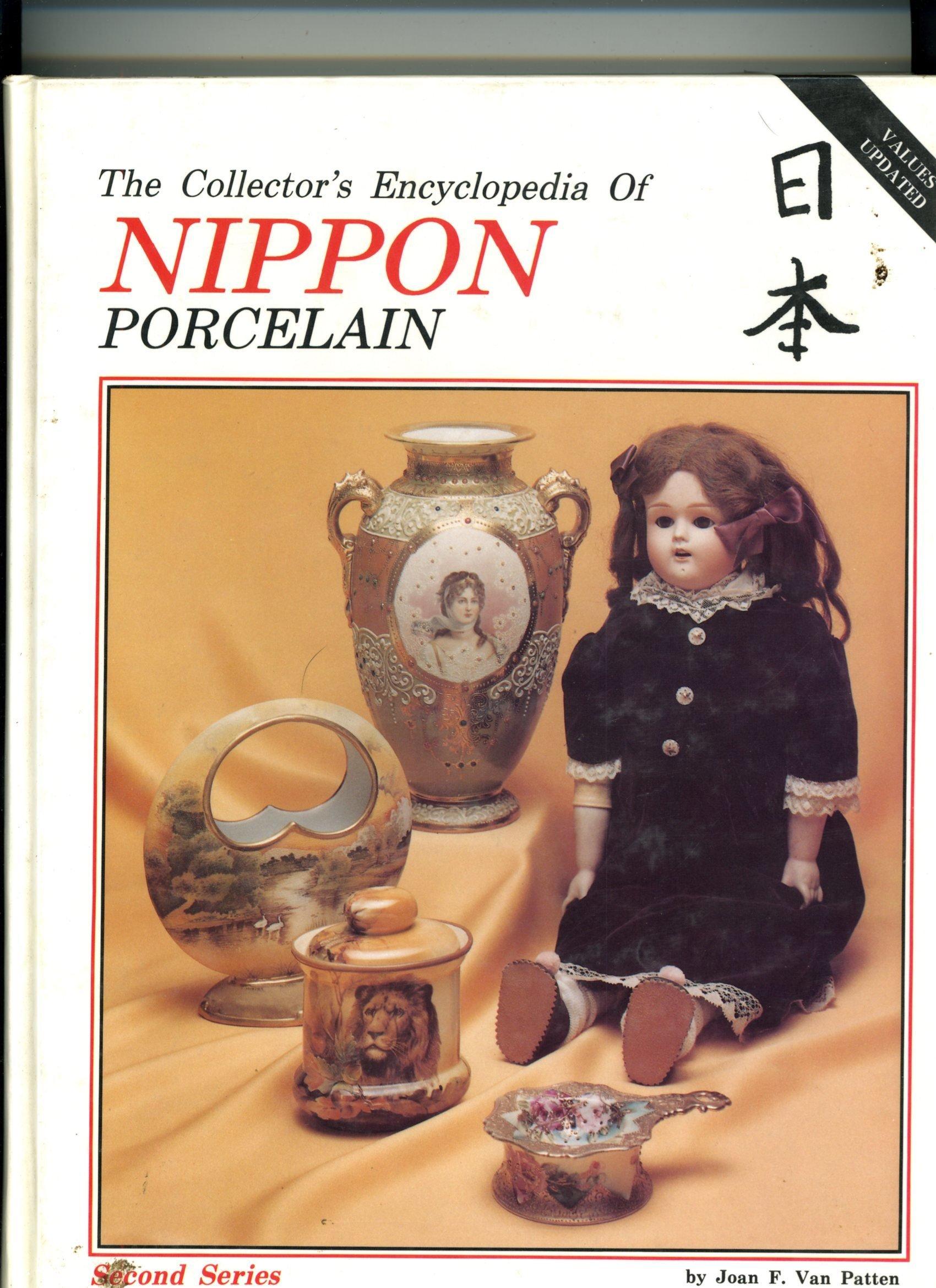 Nippon Porcelain 00001