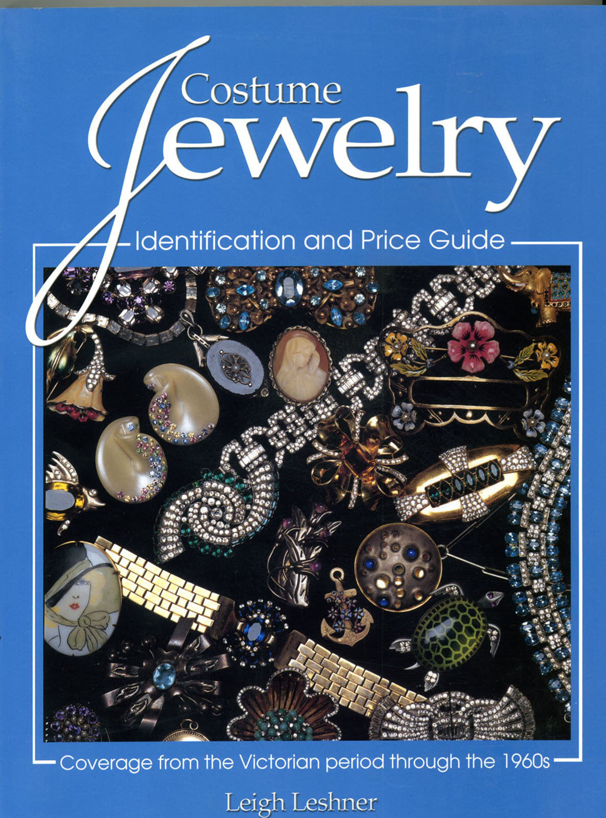 Costume Jewelry Identification and Price Guide 00002
