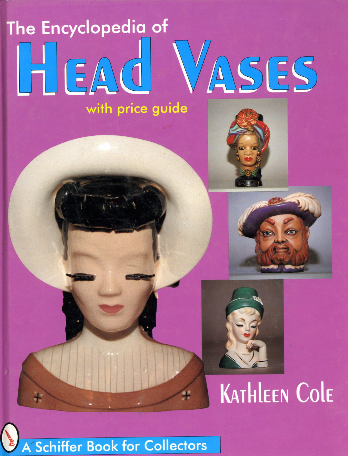 The Encyclopedia of Head Vases 00004