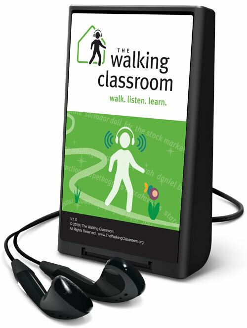 The Walking Classroom WalkKit
