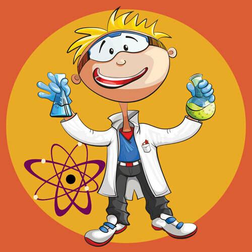 Science Bundle