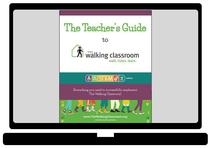 STEM Teacher's Guide [Electronic Version]