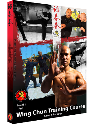 Download WC Level 1 Full Training Course with support