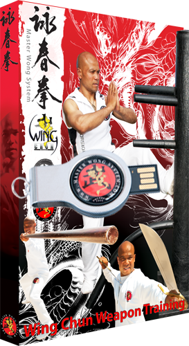 Wing Chun Course Level 4 Ultimate package