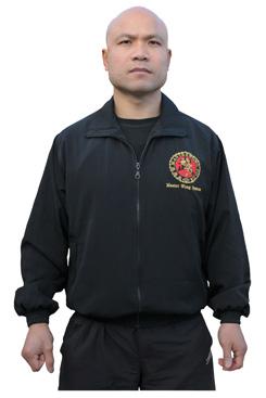 Master Wong System Jacket