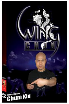 Wing Chun Chum Kiu