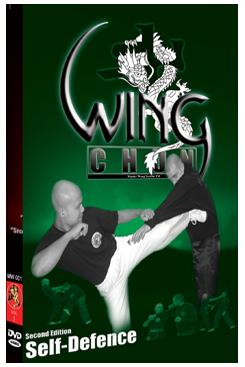 Self-Defence 2004