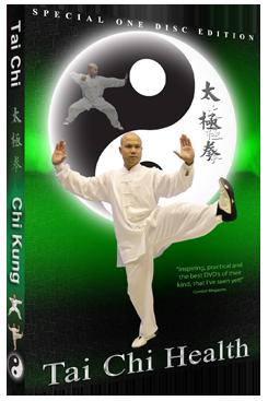 Health Tai Chi - Chi Kung