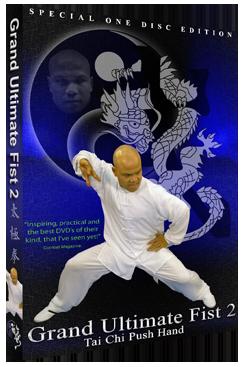 Grand Ultimate Fist 2