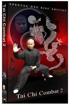 Tai Chi Combat 2