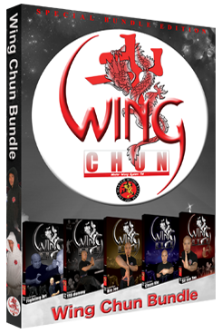 Wing Chun Bundle