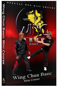 Wing Chun Mini Course