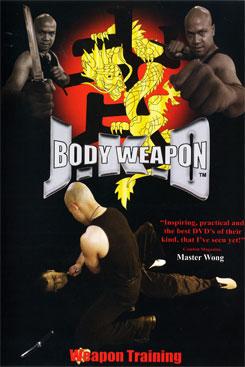 JKD Weapon Training