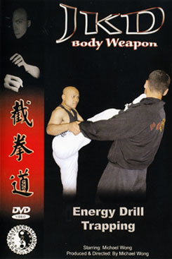 JKD Energy Drill & Trapping