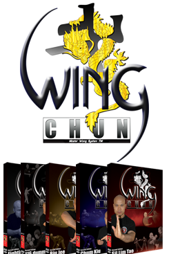 Wing Chun special offer