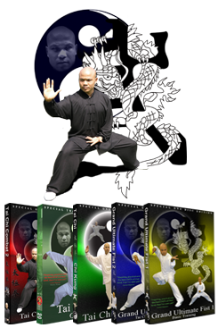 Tai Chi Special Offer