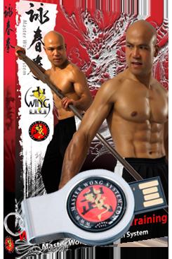 Wing Chun System Bundle