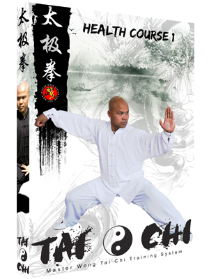 Download Health Tai Chi Course 1 with support