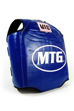 MTG Body protective Vest