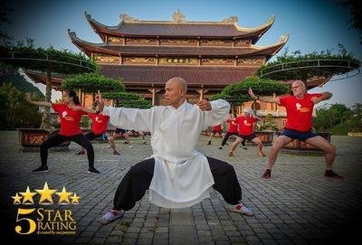 Vietnam Training Experience 13 days from Sept 4th -16th 2019.