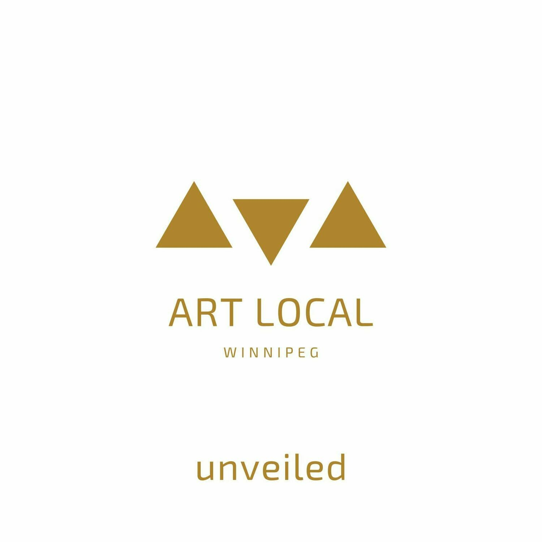 Art Local: UNVEILED - SEPT. 7 - Pyramid Cabaret