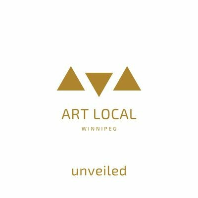 Art Local: UNVEILED - SEPT. 7 - Pyramid Cabaret