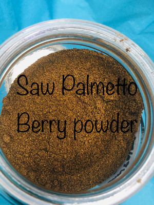 Saw Palmetto berry