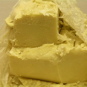 Yellow Shea Butter
