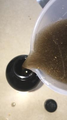 Karma's Chebe Oil mix
