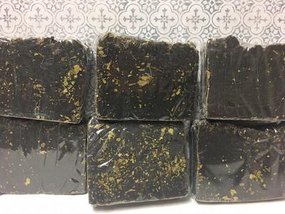 Moringa soap hp