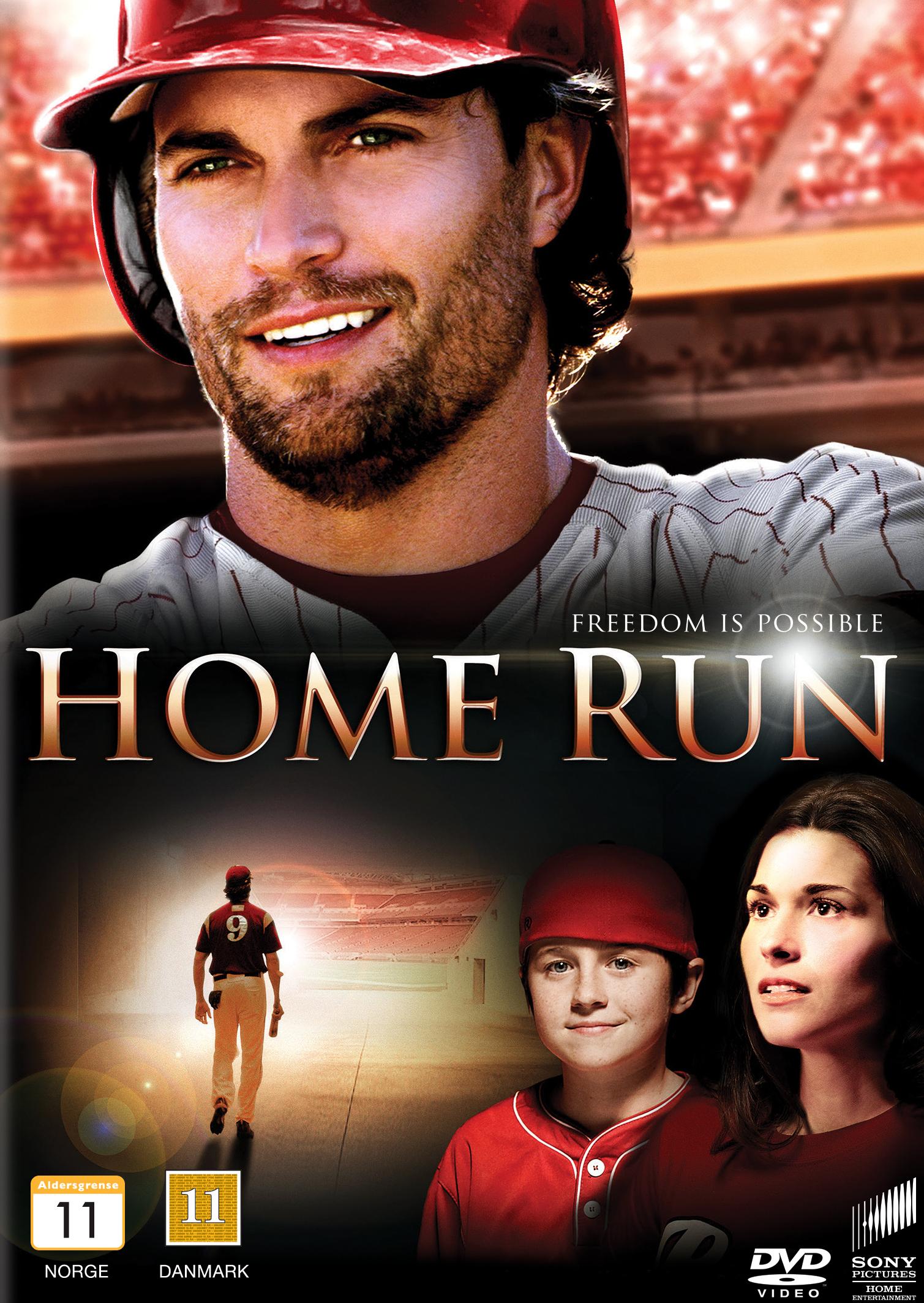 DVD: Home Run 5051162321316