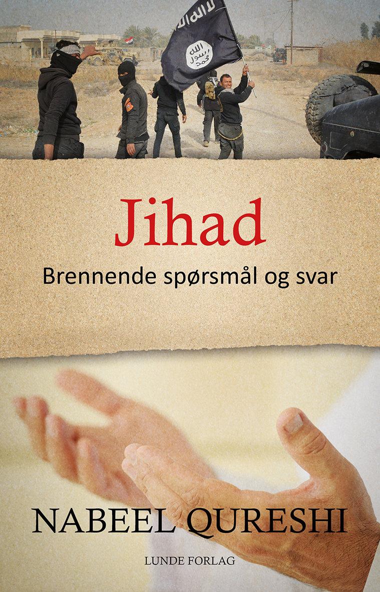 Jihad 9788252004076