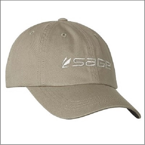 SAGE Soft Crown Cap