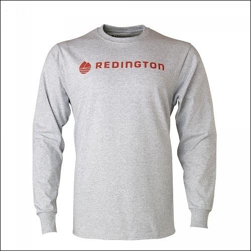 REDINGTON Logo Long Sleeve
