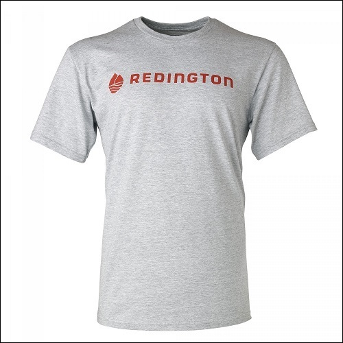REDINGTON Logo Short Sleeve
