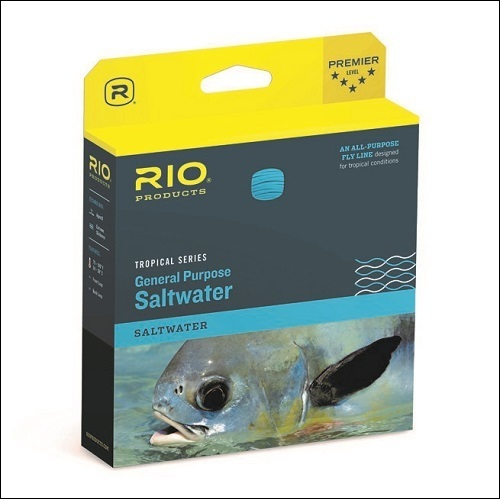 RIO General Purpose Saltwater - Tropical Intermediate