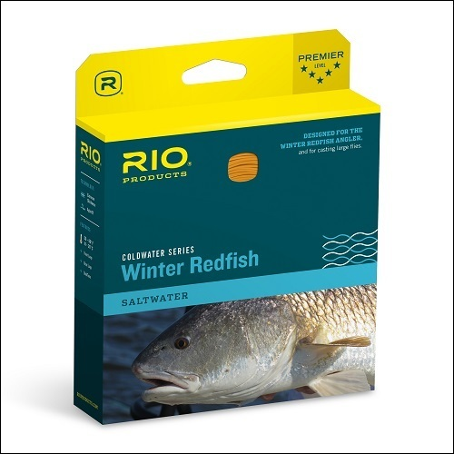 RIO Winter Redfish