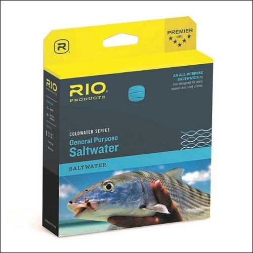 RIO General Purpose Saltwater - COLD