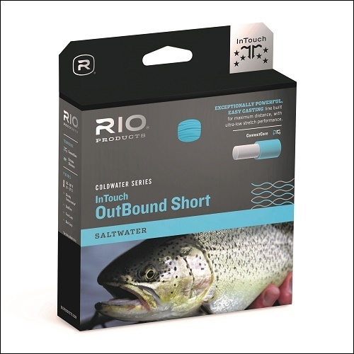 RIO InTouch COLD Outbound Short - Intermediate